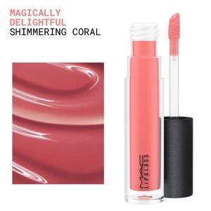 MAC Cosmetics Makeup - MAC Lipglass in Magically Delightful